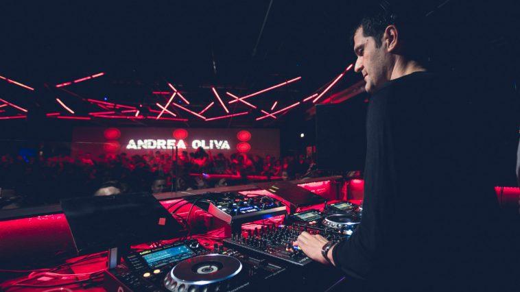 andrea oliva @ amnesia milano crediti Lagarty Photo - Gabriele Canfora