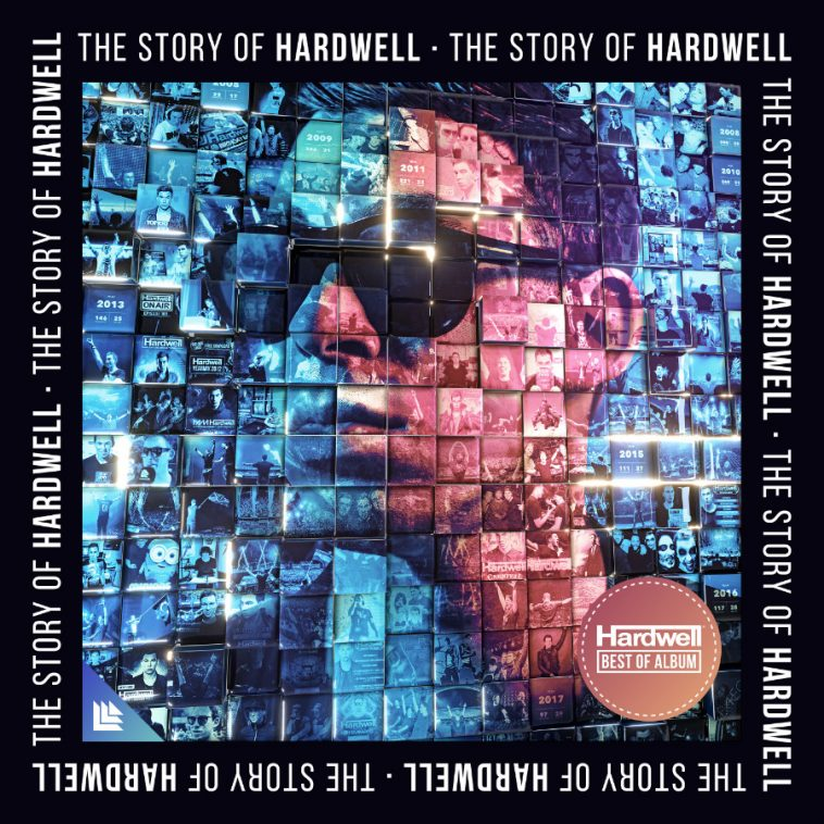 Hardwell - The Story Of Hardwell (Best Of)
