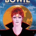 david bowie graphic novel