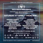 Ibiza Calls Ibiza Beats