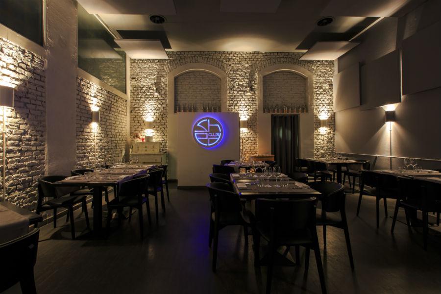 Il locale di Busto Arsizio pronto per la stagione 2019/20, aperto dal venerdì alla domenica come ristorante, lounge e music bar